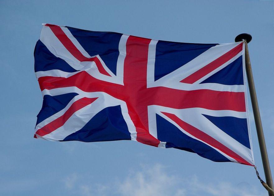 Meklaud: Raduju me intenzivniji kontakti Britanije i Srbije