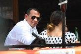 Meksička sapunica: Aleks Rodrigez izlazi sa bivšom devojkom Bena Afleka