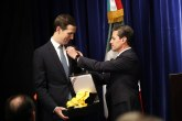 Meksička vlada odlikovala Trampovog zeta