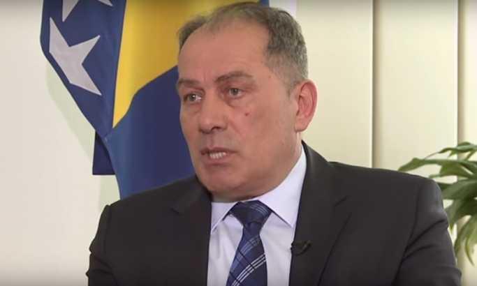 Mektić: Nema povećanja broja migranata u BiH