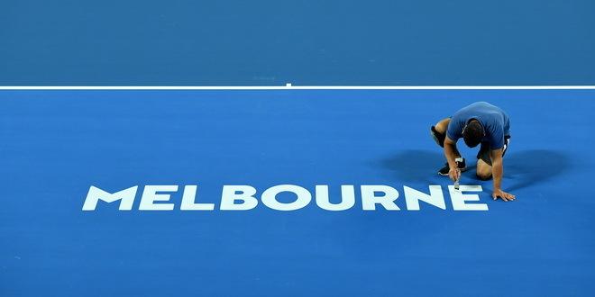 Melburn: 17. dan bez kovid slučajeva uoči teniskog turnira