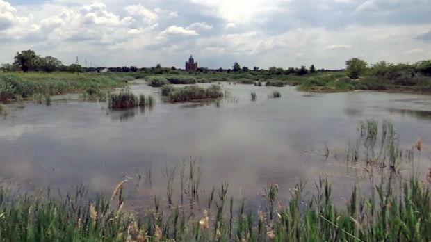 Melenačka jezera mogući potomci Panonskog mora