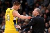Meloun hvali Jokića: On je najbolji centar u NBA