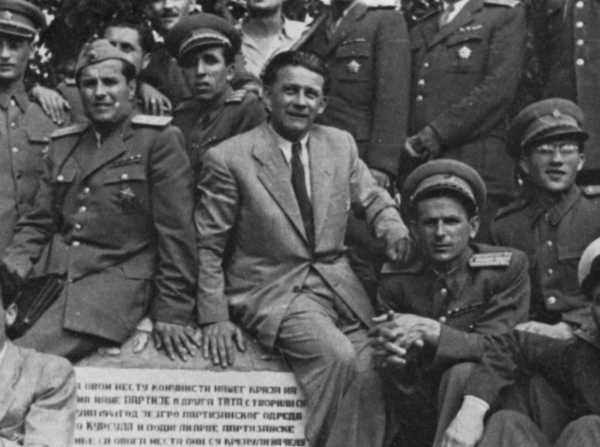 Memoari Pavla Jakšića (7): Partizani na Goču