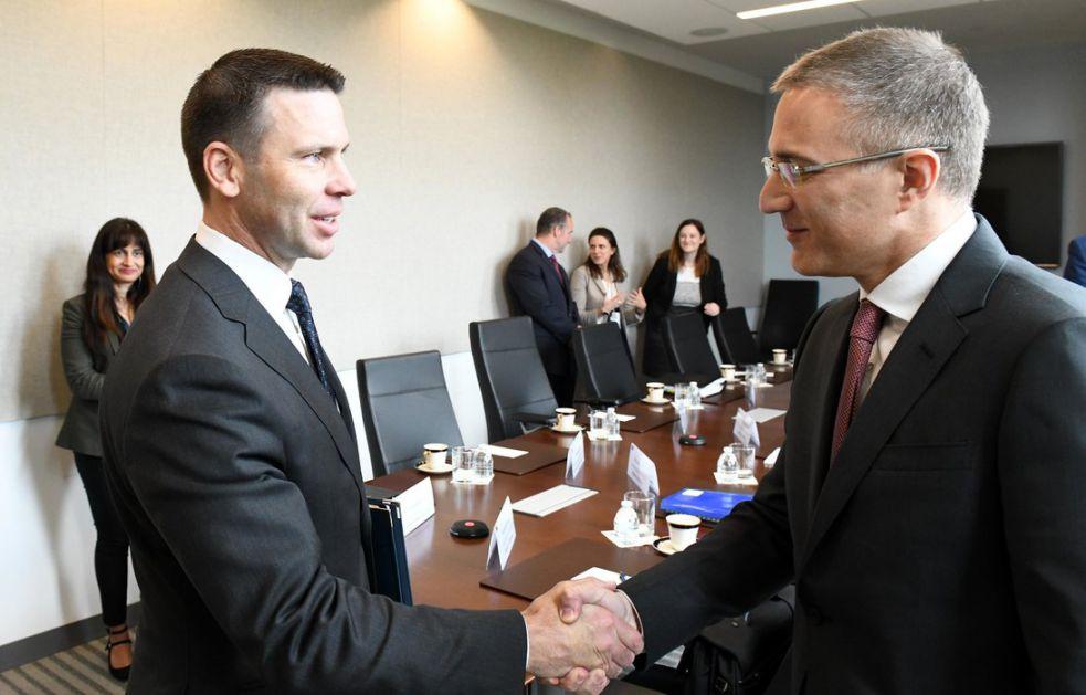Memorandum o razumevanju Srbije i SAD o sprečavanju nezakonitih migracija