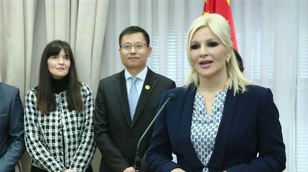 Memorandum za auto-put od Beograda do Novog Sada preko Zrenjanina