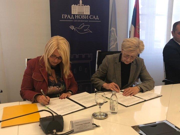 Memorandum za sprovođenje obuke Pasoš kompetencija