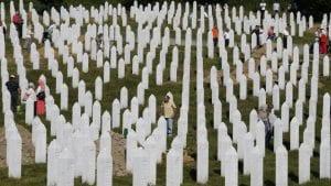 Memorijalni centar Srebrenica tražiće od REM-a zabranu emitovanja Ćirilice