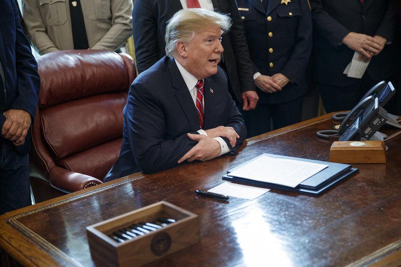 Menadžer za opoziv: Tramp gledao upad u Kapitol na televiziji