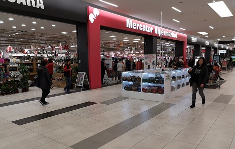 Mercator otvara prvu prodavaonicu bez radnika