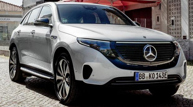 Mercedes najavio proizvodnju tri nova modela u Kini