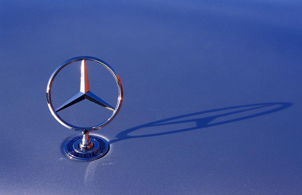 Mercedes ojačao model AMG GT