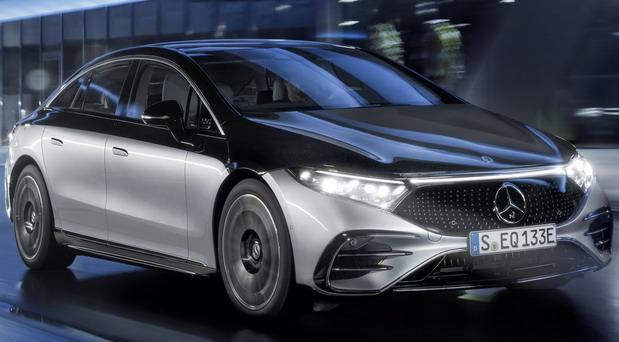 Mercedes ubrzava tranziciju ka čisto električnom portfoliju