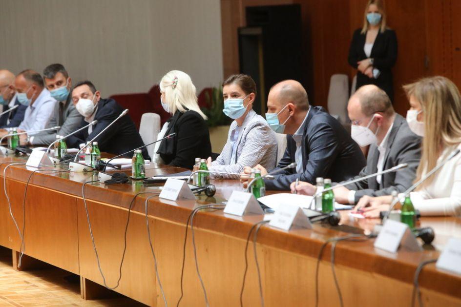 Mere daju rezultate - Srbija će među prvima dobiti vakcinu