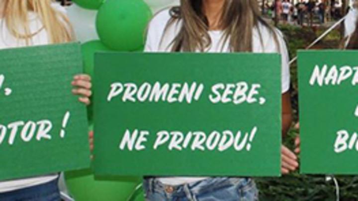 Mere o plastičnim kesama u Vojvodini do kraja 2020. godine
