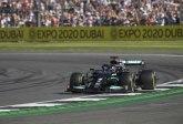 Merecedes opet dominira: Hamilton i Botas ispred Ferstapena