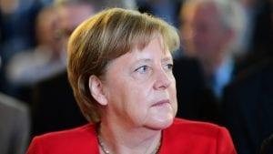 Merkel 0dbila ideju o korona obveznicama