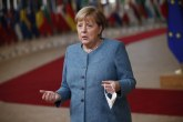 Merkel: Diplomatija