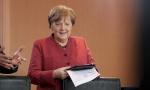 Merkel: Do poslednjeg časa radiću na uređenom bregzitu