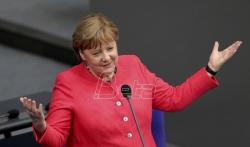 Merkel: EU treba da se pripremi za nepostizanje dogovora s Velikom Britanijom