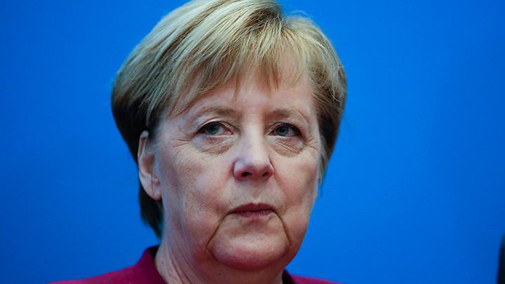 Merkel: EU treba da se 'repozicionira' u svetu koji se menja
