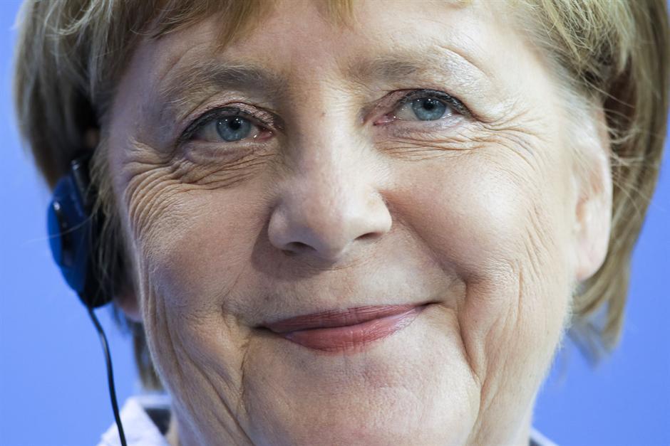 Merkel:Hvala Orbanu, 3 decenije od pada Gvozdene zavese