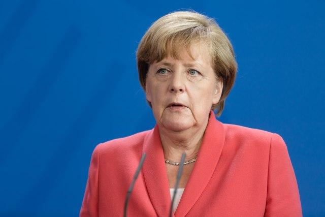 Merkelova: Manji poreski prihodi zbog ekonomske situacije