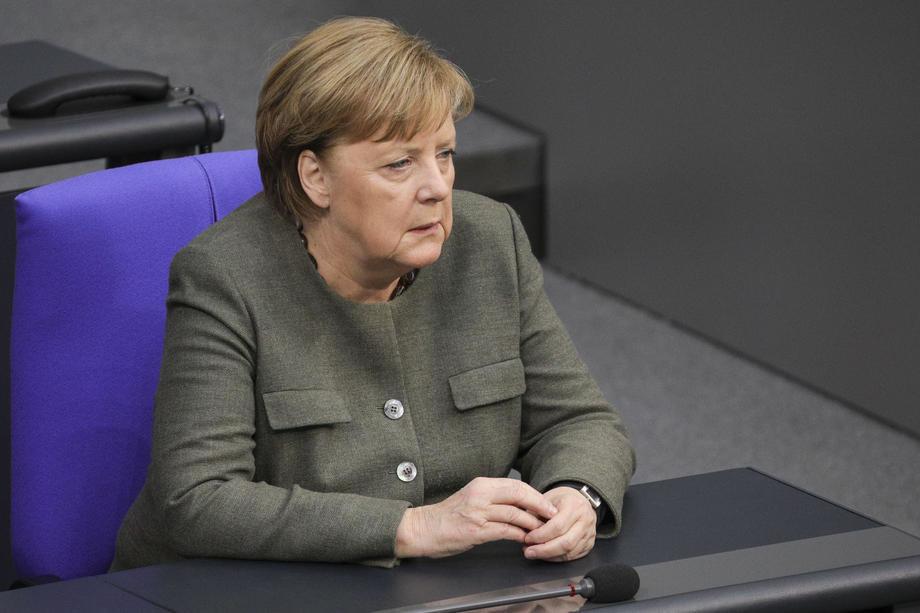 Merkel: Možemo brzo uništiti ono što smo postigli