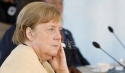 Merkel: Napad na Sovjetski Savez za Nemce je razlog za sramotu