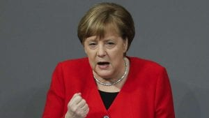 Merkel: Ozbiljno shvatamo obavezu prema saveznicima u NATO-u