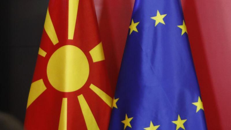 Merkel: S. Makedonija još ima šansu da počne pregovore sa EU ove godine