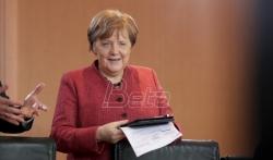 Merkel: Sprečavanje haotičnog Bregzita je u interesu svih