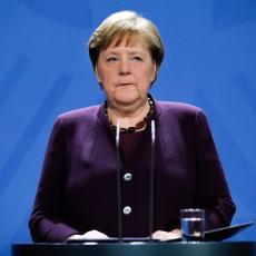 ANGELA MERKEL PRIZNALA PO KO ZNA KOJI PUT: Odgovornost Nemačke je trajna i velika!