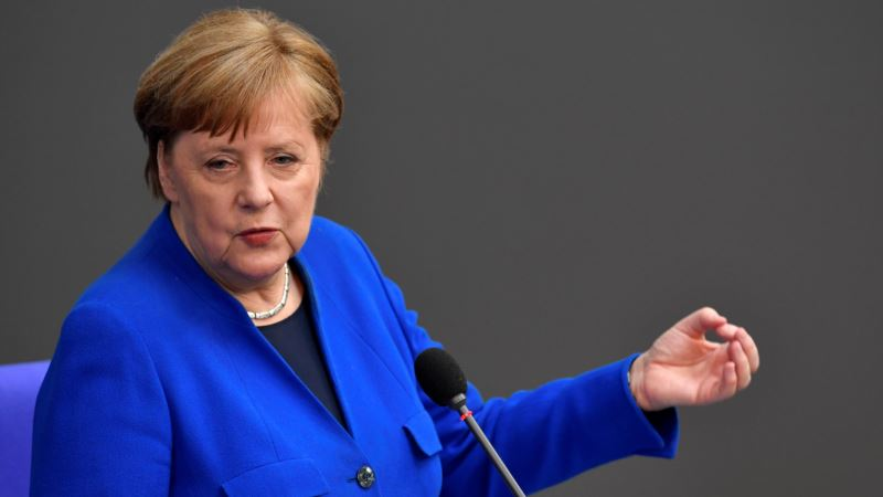 Merkel: Veoma ograničen napredak u pregovorima EU i Britanije