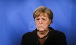 Merkel: Za bržu borbu protiv klimatskih promena potrebna odgovarajuća većina