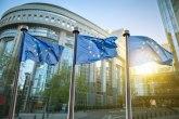 Merkel i Makron traže sastanak vrha Evropske unije i Putina