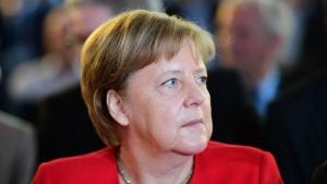 Merkel kritkovala Trampa