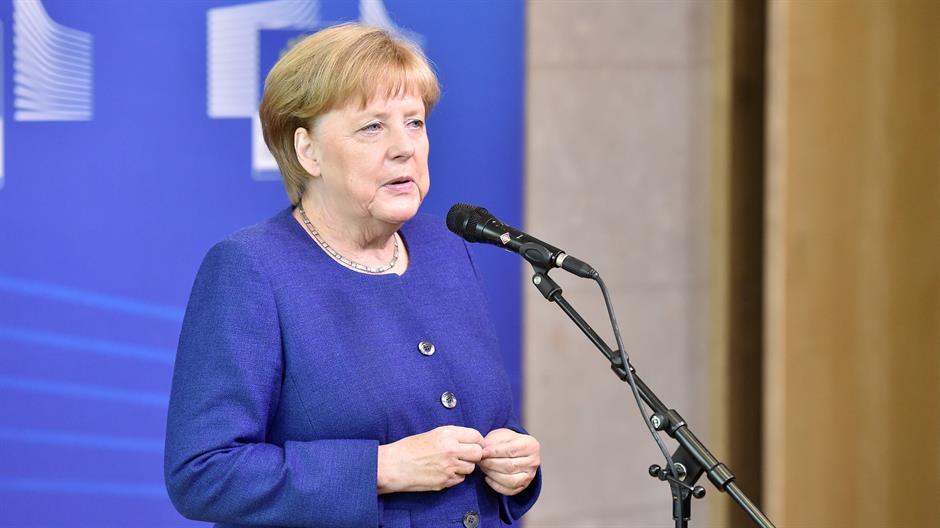 Merkel o Bregzitu: Stav Londona i dalje nejasan