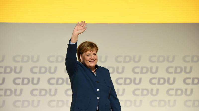 Kramp-Karenbauer, nova liderka CDU