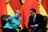 Merkel oštro reagovala: Zbog vas mi idemo u recesiju
