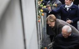 Merkel pozvala Evropu da štiti demokratiju