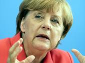 Merkel pozvala na globalnu borbu protiv pandemije