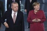 Merkelova sa Erdoganom na marginama NATO samita