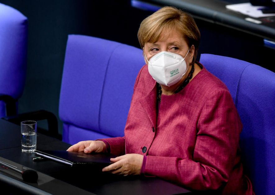 Merkel za jedinstveniji pristup EU pravilima putovanja