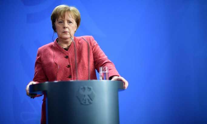 Merkelova: EU više nije podeljena, svet se menja - treba joj nova pozicija