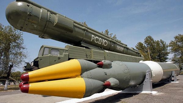 Merkelova: Moskva kriva za raskid Sporazuma o likvidaciji raketa