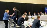 Merkelova: Vučić se bori svakodnevno za stabilni Balkan