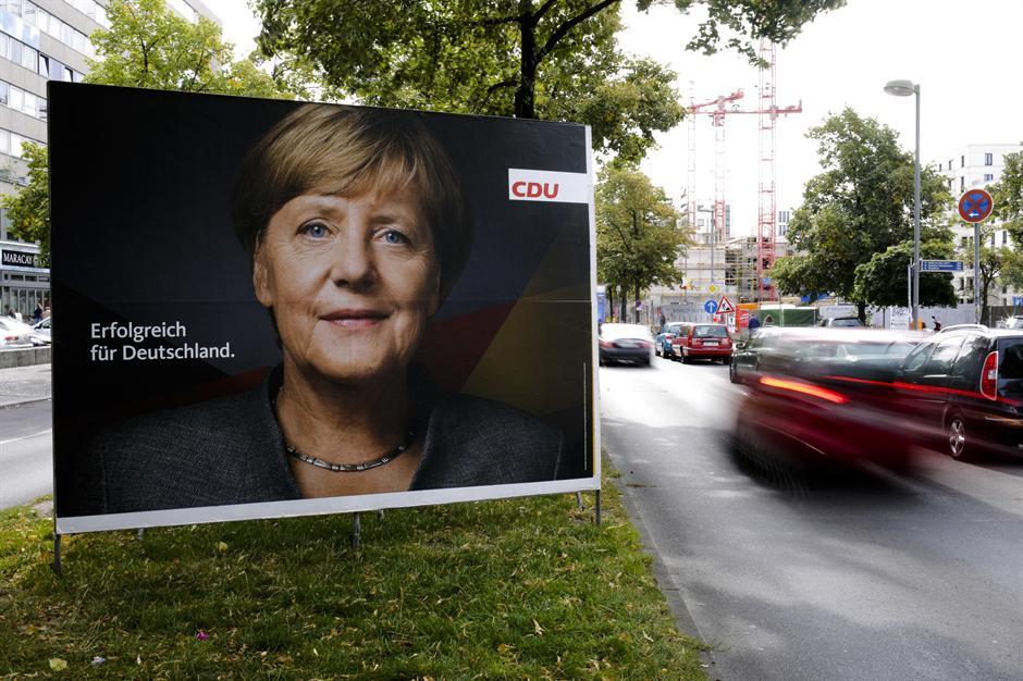 Merkelova čestitala Ramušu Haradinaju