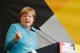 Merkelova odbila novi televizijski duel sa Šulcom