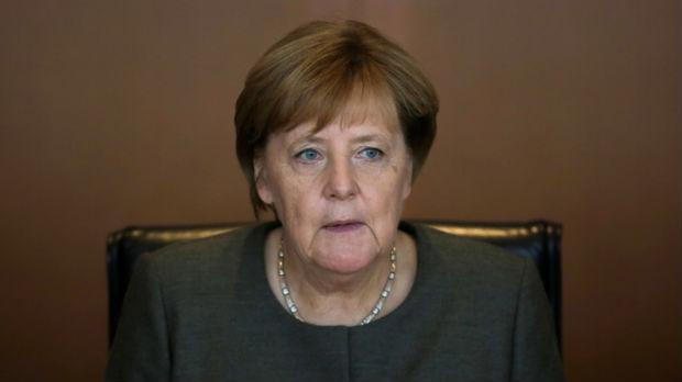 Merkelova poručila Haradinaju: Dijalog sa Beogradom ključan
